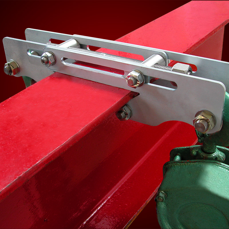 ADJUSTABLE DOUBLE SIDED SUPERCLAMP EL1 (EASY LIFT)