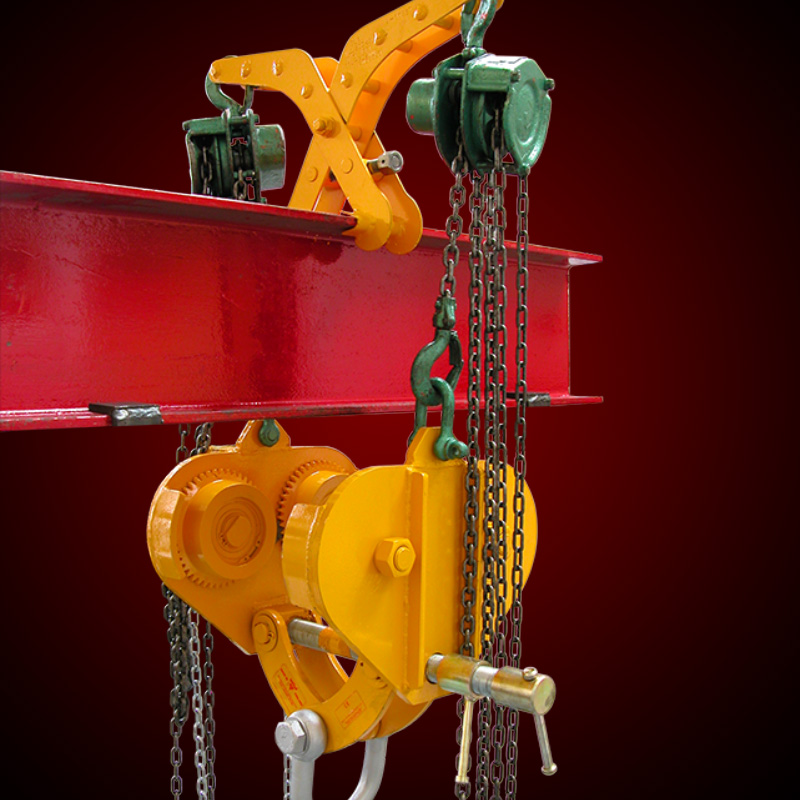 Lifting Equipment - Custom Products