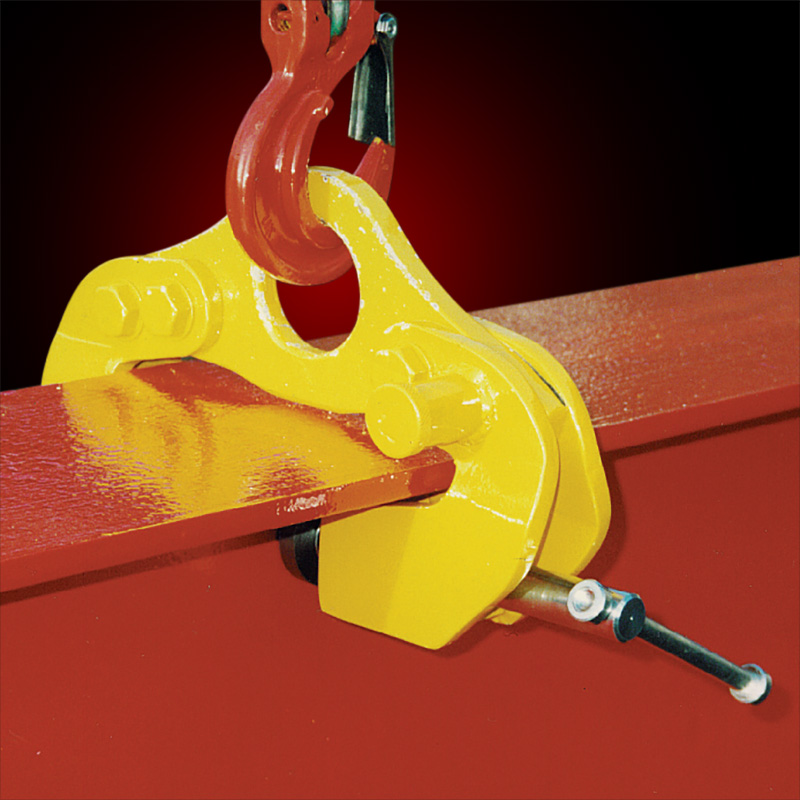 Lifting Equipment - Universal Superclamp